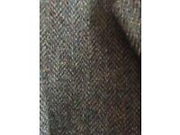 Men's Harris Tweed jacket