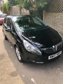 Vauxhall Corsa Sxi Automatic