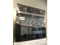 Black Beko built in oven £95 can deliver