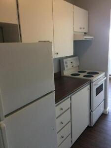 Cute Two Bedroom Suite, Underground Parking Available