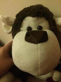 Cuddle toy
