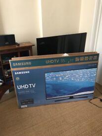 TV Samsung 55'' 6 Series 4K