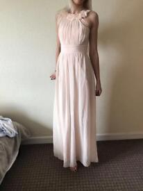 Special occasion women's dress