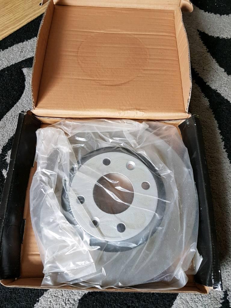 Peugeot discs