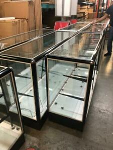 display case, displaycase, showcase, glass case, dispensary case, jewelry case, display cabinet,tower showcase, towers