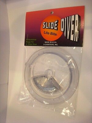 Slide Diver Ultimate Accessory Kit (magnum or deeper kit with 7oz. bottom)