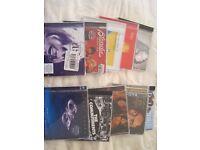 Various Artist CD's. listed A-D
