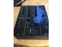 Pioneer djm 350 recordable mixer