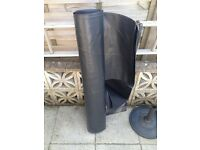 Damp proof membrane part roll (NEW)