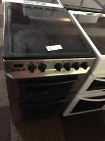 BEKO SILVER AND BLACK ELECTRIC COOKER🌎🌎