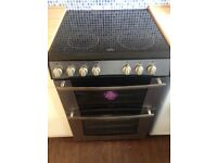 Belling Hob and Oven