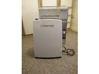 TROTEC TTK 29 E Air Dehumidifier - Portable