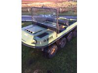 1992 ARGOCAT MAGNUM 8X8 AWD ATV