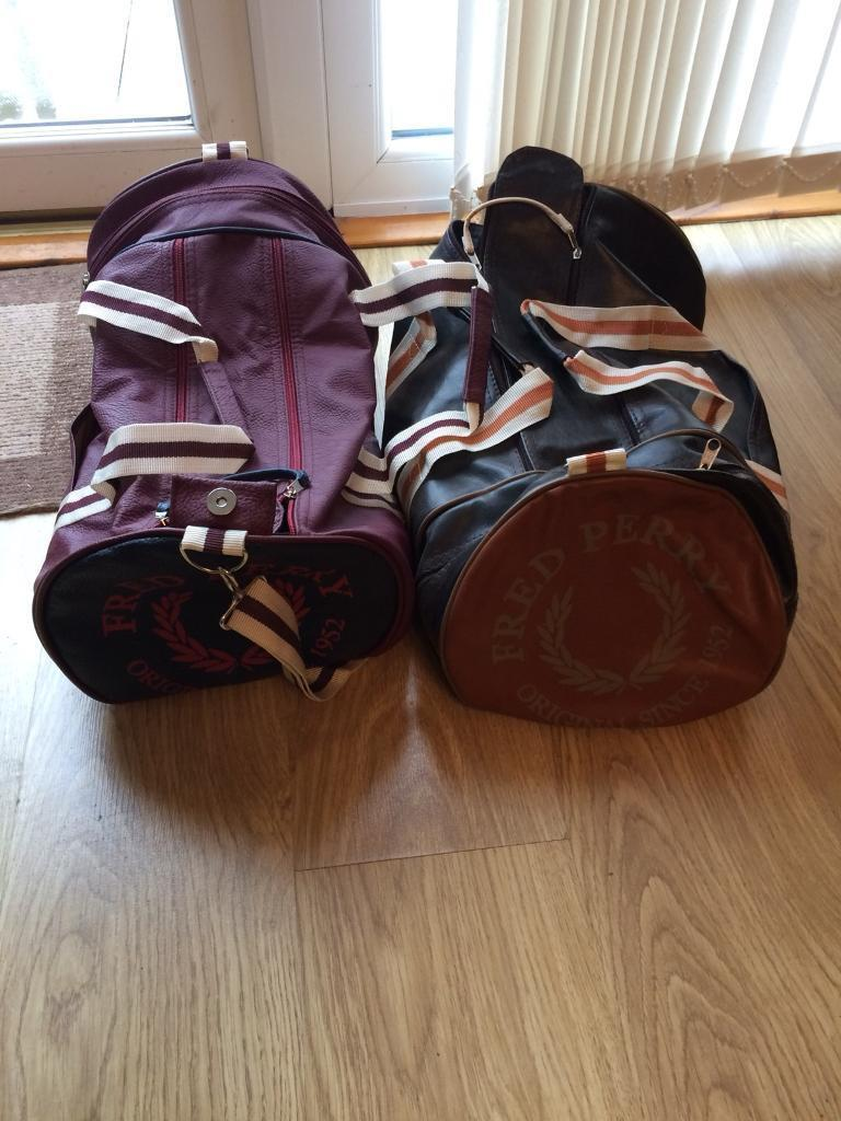 Sport bags (hold-all)