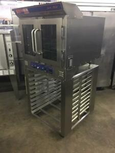 Doyon Electric Convection Oven like new only $2495!