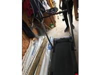 Brand new v fit treadmill