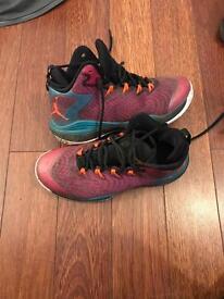 Rare Jordan's