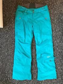 Women's Surfanic ski pants