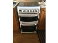 Cannon Cooker 50cm Gas Free standing