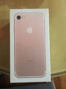 New iPhone 7 Unlocked for 650$ flat