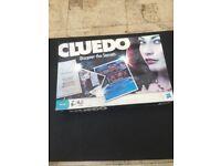 Cluedo Discover the Secrets (read description before buy)