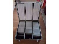 Disc Storage Case