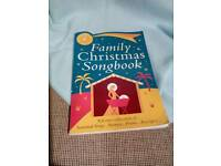 Family Christmas Songbook. £1