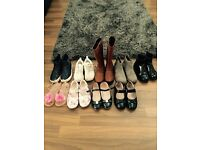 *** girls shoes and boots bundle size 11***