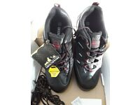 Mens work shoes size 12