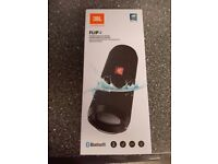 *IDEAL XMAS GIFT* JBL FLIP 4 BRAND NEW SEALED COMES WITH WARRANTY & RECEIPT