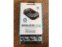 Universal Battery Charger Unopened