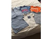 Boys t.shirts 2-3 years
