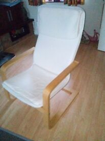 Arm relax chair
