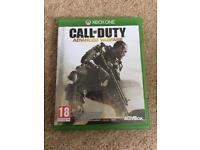 Call of Duty: Advanced Warfare for Xbox One