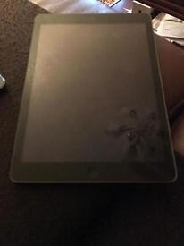 iPad Air 2nd gen 16gb wifi