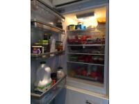 Whirlpool Fridge and separate Freezer (integrated appliances)