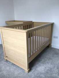 Mamas & Papas Cot & Nursery Furniture