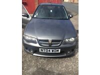MG ZS 180 Low mileage Sought after v6 engine