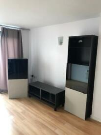 House clearance, tv units, storage cabinet cupboards, lamps lights, wardrobe, shelving,