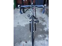 Kona cyclocross bike