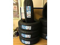 "New and Part Worn tyres sizes available to 13"" 14"" 15"" 16""17"" all include from £15 each"