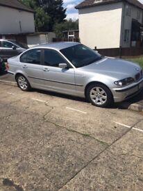 Auto BMW. Clean cheap ready to drive