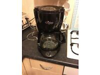Delonghi 10 cup Coffee maker
