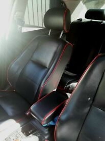 Leather Interior Customisations and Restyling