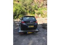 Vauxhall Astra sri150 breaking 5door