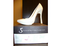 STRUTT COUTURE LADIES SHOES