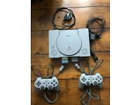 Sony PlayStation-original