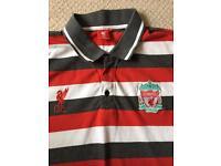 Liverpool t-shirt