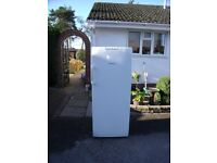 HOTPOINT FUTURE FROST FREE UPRIGHT FREEZER.[in vgc]