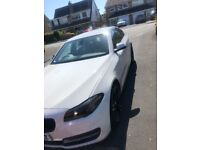5 series bmw 5 dope for sale in white